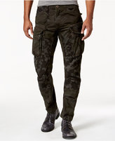 G Star Men's Rovic Zip RC 3D Tapered Pants