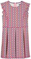Juicy Couture Knit Candy Stars Scuba Dress