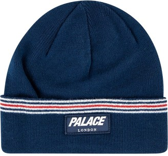 Palace Striped Beanie