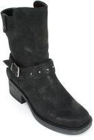 White Mountain Black Gulliver Boot