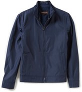Michael Kors 3-In-1 Water Repellent Full-Zip Track Jacket