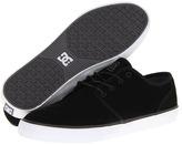 DC Studio (Black/Grey) - Footwear