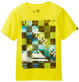 Quiksilver Checky Graphic Tee (Little Boys)