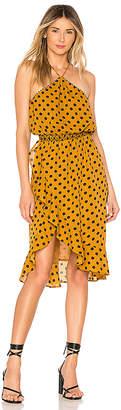 House Of Harlow x REVOLVE Baye Midi Dress