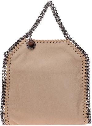 Stella McCartney Falabella Tiny Chain Tote Bag