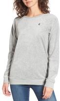 Volcom Women's Gotta Crush Raglan Sweatshirt