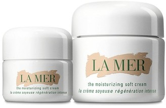 La Mer The Nourishing and Hydrating Duo