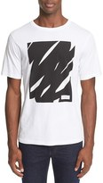 Saturdays Nyc Men's Scribble Graphic T-Shirt