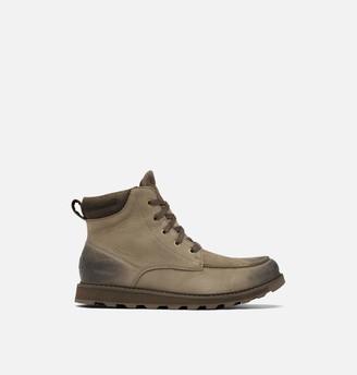 Sorel Men's Madson II Moc Toe Boot