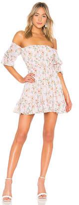 Lovers + Friends Wallander Dress