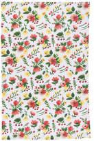 Now Designs Midnight Garden Cotton Dishtowel