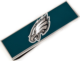 Cufflinks Inc. Men's Philadelphia Eagles Money Clip