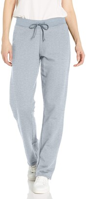 Fruit of the Loom Women's Essentials Live in Open Bottom Pant