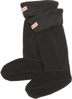 Hunter Boots Glitter Cuff Boot Socks