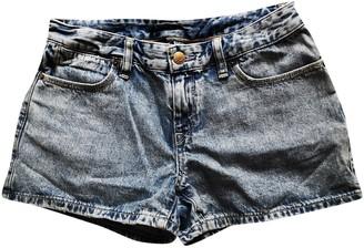 Ralph Lauren Blue Denim - Jeans Shorts for Women