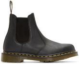 Dr. Martens Black 2976 Chelsea Boots