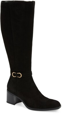 Naturalizer Sterling Knee High Boot