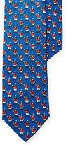 Polo Ralph Lauren Polo Bear Silk Narrow Tie