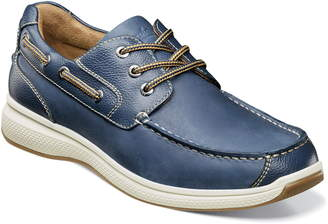 Florsheim Great Lakes Moc Toe Derby