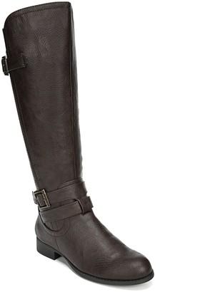LifeStride Francesca Women's Wide Calf High Boots