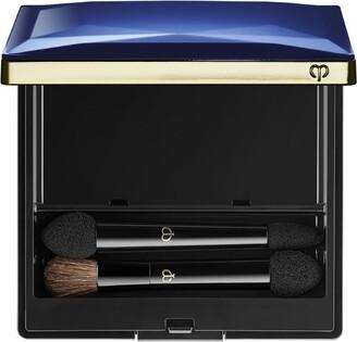 Clé de Peau Beauté Eye Colour Quad Case