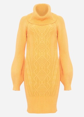 Phase Eight Mathias Knitted Dress