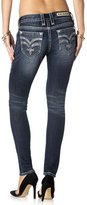 Rock Revival Women's Allie S200 Skinny Cut Jeans
