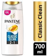 Pantene 2in1 Shampoo & Conditioner Classic 700ml