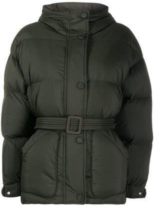 Ienki Ienki Michlin oversized puffer jacket
