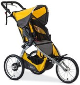 BOB Strollers 2016 Ironman Jogging Stroller - Yellow