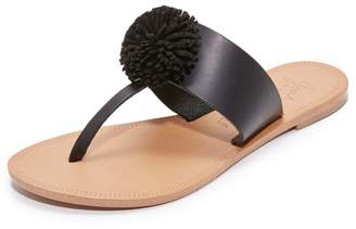 Joie Women's Nadie Thong Sandals