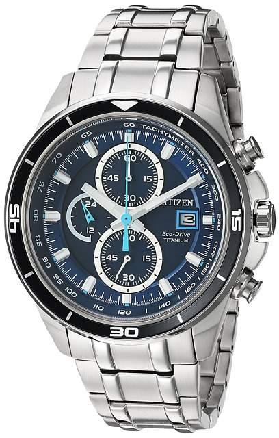 Citizen CA0349-51L Eco-Drive Watches