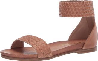 Sbicca Women's Heatley Flat Sandal