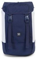 Herschel Men's Iona Backpack - Blue