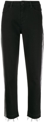 Zadig & Voltaire Deana high rise jeans