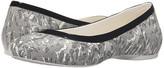 Crocs Lina Shiny Flat