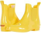 Lauren Ralph Lauren Tally (Yellow) Women's Pull-on Boots