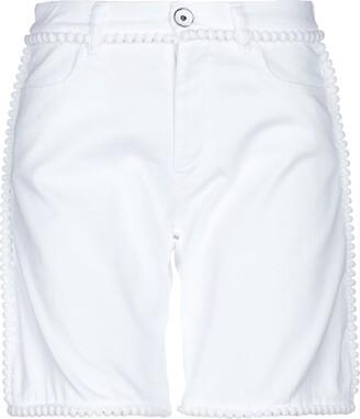 Cote Denim shorts