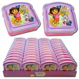 Dora the Explorer Bread Sandwich Container