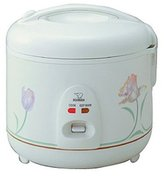 Zojirushi 10-c. Automatic Rice Cooker and Warmer.