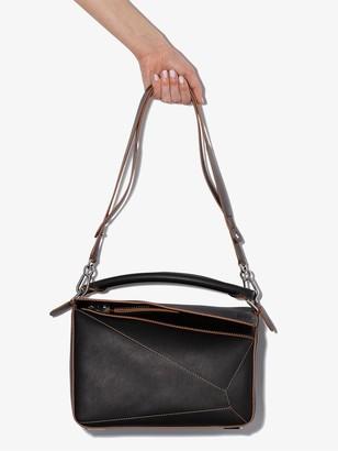 Loewe Puzzle medium shoulder bag