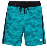 Hurley Micro Camo Board Shorts