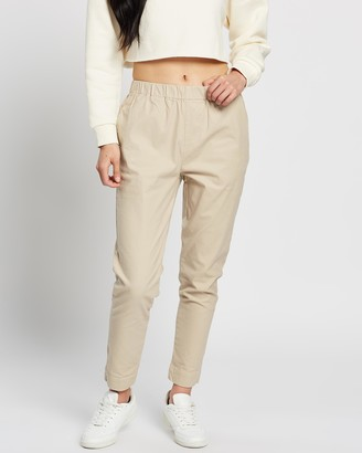 Nude Lucy Pitfield Relaxed Pants