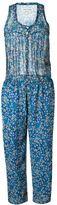 Etoile Isabel Marant 'Salina' jumpsuit - women - Silk/Viscose - 34