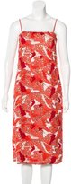 Prabal Gurung 2016 Lace Midi Dress w/ Tags