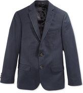 Lauren Ralph Lauren Boys' Solid Navy Suit Jacket