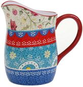 Certified International Anabelle 2.75-qt. Drink Pitcher
