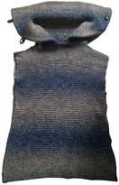Isabel Marant Brown Wool Knitwear