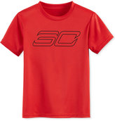 Under Armour 3C Graphic-Print T-Shirt, Little Boys (2-7)