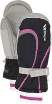 Trespass Womens/Ladies Regan Waterproof Ski Mittens (XL)